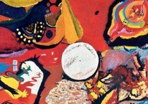 ビートルズの描いた絵