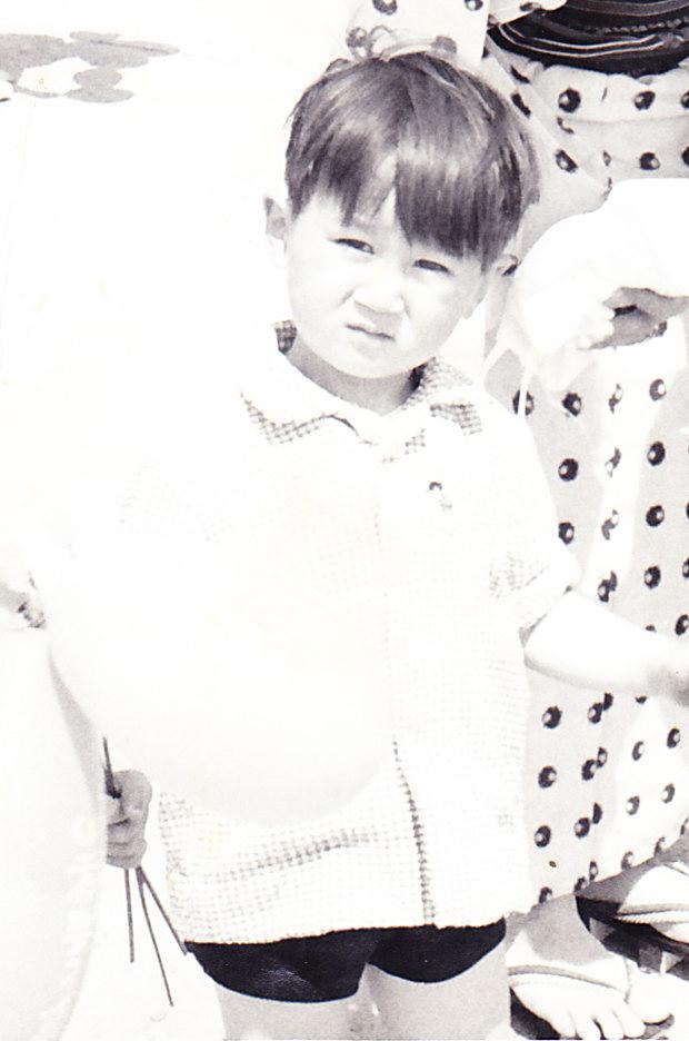 私はルドンの生まれ変わりか?4歳にして大人顔負けのデッサン力を持つ絵の天才少年! 【My History  No1】