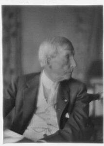 J・D・ロックフェラー